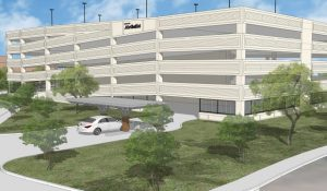 Methodist-Willowbrook-Parking-Garage