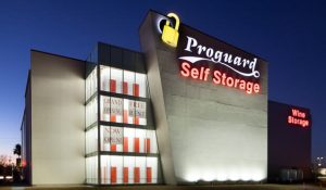 Proguard-Self-Storage