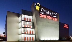 Proguard-Self-Storage