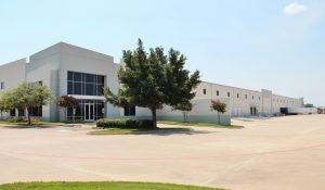 Stafford-Distribution-Center