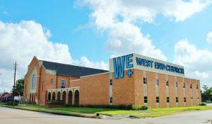West-End-Baptist